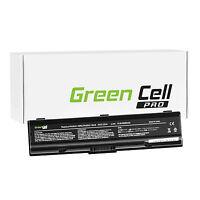 Batteria per Portatile Toshiba Satellite Pro L550-008 L550-009 L550-00P 5200mAh