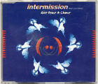 INTERMISSION feat. LORI GLORI Give Peace A Chance - 3 Tracks CD SINGLE