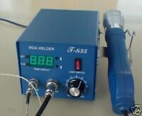 T835  BGA IRDA Welder Infrared Heating Rework Station c