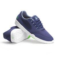 Es Sesla (Navy) Men's Skate Shoes