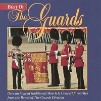 Best Of The Guards - Military Bands CD