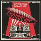 LED ZEPPELIN / MOTHERSHIP - THE VERY BEST OF - 2CD+DVD * NEW & SEALED *
