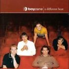 Boyzone - A Different Beat - UK CD album 1996