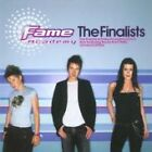 Various Artists - Fame Academy (The Finalists, 2003)