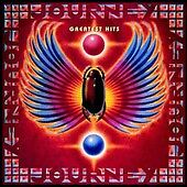 JOURNEY'S GREATEST HITS (NEW CD)