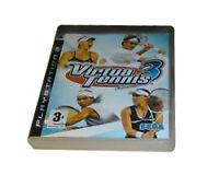 Virtua Tennis 3 [Platinum] von Sega of America, Inc.   Game   gebraucht