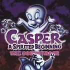 Casper: A Spirited Beginning by Original Soundtrack (CD, Aug-1997, EMI Music Di…