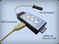 Digidown - Download Tool for (VU) Vehicle Unit Download - Tachomagic