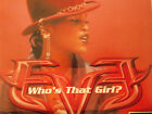 EVE, WHO,S THAT GIRL, CD/SINGLE