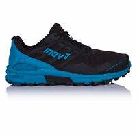 Inov8 Mens TRAILTALON 290 Trail Running Shoes Trainers Sneakers Black Blue