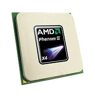 AMD Phenom II X4 965 Black Edition, S AM3, 3.4GHz, 8MB Cache, 125W
