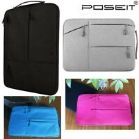 """Notebook laptop Sleeve Case Carry Bag Pouch Cover 11 13 14 15.6 16"""" HP Pavilion"""