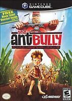 Ant Bully (Nintendo GameCube, 2006)NO MANUAL