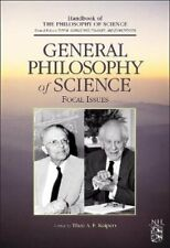 General Philosophy of Science: Focal Issues by Dov M Gabbay: New