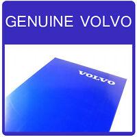 GENUINE VOLVO C30 / S40 / V50 (05-07 1.6L DIESEL) AIR FILTER