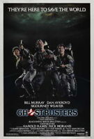 140962 GHOSTBUSTERS Bill Murray Dan Akroyd Wall Print Poster Affiche