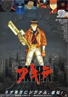 141130 AKIRA Anim Cult Classic Sci Fi Japanes Wall Print Poster Affiche