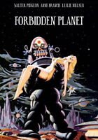 141320 FORBIDDEN PLANET 's Horror Wall Print Poster Affiche