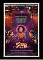 146680 Weird Science Movie Wall Print Poster Affiche