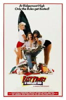 147745 Fast Times At Ridgemont High Movie Wall Print Poster Affiche