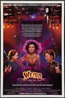 148986 Weird Science Movie Wall Print Poster Affiche