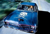 148677 Death Proof Movie No Text Wall Print Poster Affiche