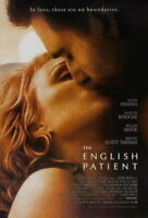 149114 English Patient The Movie Wall Print Poster Affiche