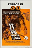 149507 It Came From Outer Space Movie Wall Print Poster Affiche