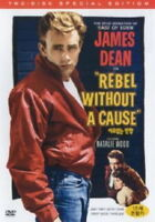 148767 Rebel Without A Cause Movie Wall Print Poster Affiche