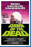 149474 Dawn Of The Dead Movie Wall Print Poster Affiche