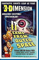 150627 It Came From Outerspace Movie Wall Print Poster Affiche