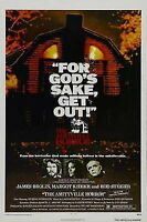 150826 Amityville Horror The Movie Wall Print Poster Affiche