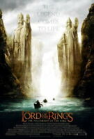 151437 Lord Of The Rings Fellowship Movie Wall Print Poster Affiche