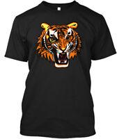 Tiger Hanes Tagless Tee T-Shirt