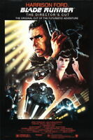 159158 BLADE RUNNER - 2049 MONDO Classic USA Movie Wall Print Poster Affiche