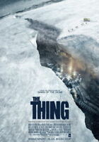 159185 THE THING - Kate Lloyd Horror Moster Movie Wall Print Poster Affiche