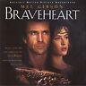 Original Motion Picture Soundtrack - Braveheart - UK CD album 1999
