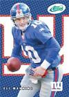 2007 ELI MANNING ETOPPS IN HAND CHROME-LIKE NY GIANTS