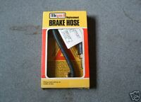 Triumph GT6 (late) rear brake hose - NEW - BH104