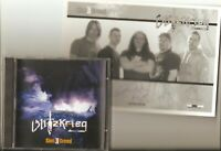 Blitzkrieg - Sins And Greed (CD 2005) Direct from label. Metallica. NWOBHM