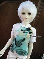 Super Dollfie(SD/Luts)Outfit--1/3 1/4 70cm T-Shirt C