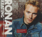RONAN KEATING - Life Is A Rollercoaster - Deleted UK CD