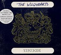 THE WILDHEARTS - I Wanna Go Where The People Go - CD