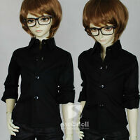 Super Dollfie(SD/Luts)Outfit--1/3 1/4 70cm Normal Shirt