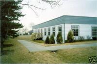 Building Pro 62x68 Modular Building Classroom Trailer