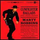 MARTY ROBBINS - GUNFIGHTER BALLADS D/Remaster CD ~ EL PASO~COOL WATER +++ *NEW*