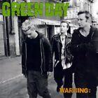 GREEN DAY - WARNING - CD - NEW