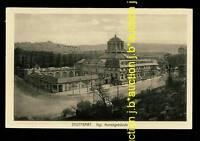 STUTTGART Kgl. Kunstgebäude * AK u 1910