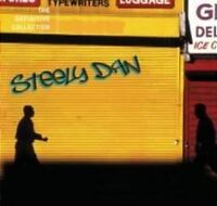 STEELY DAN - THE DEFINITIVE COLLECTION - on CD - NEW -