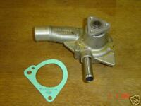 BRAND NEW GENUINE FORD FIESTA ESCORT WATER PUMP KIT 6683522 1518096